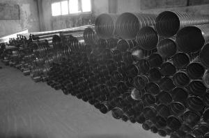 Монтаж вентиляций: от истории к современности