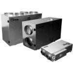 Монтаж вентиляции: бытовые и промышленные решения